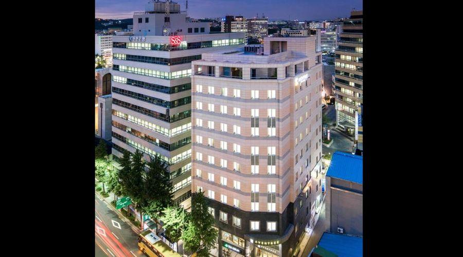Hotel Aventree Jongno-18 of 20 photos