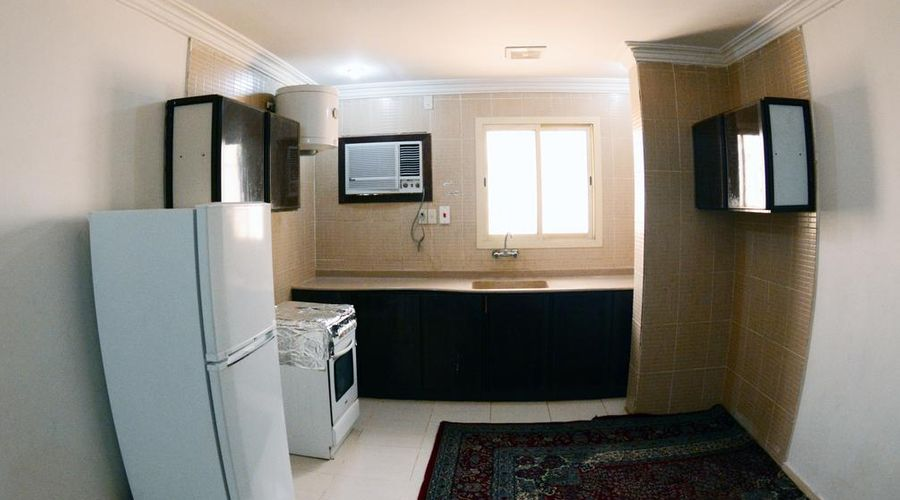 Al Eairy Apartment- Dammam 3-25 من 27 الصور