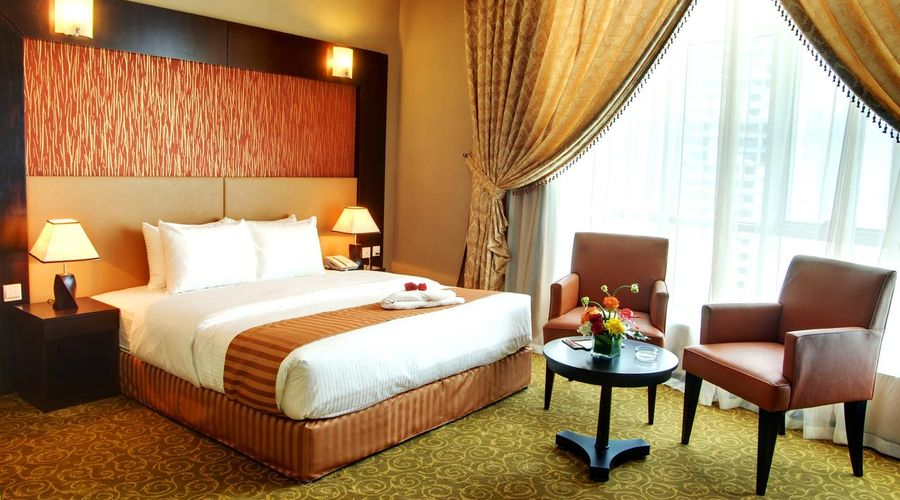 Aryana Hotel-10 of 39 photos