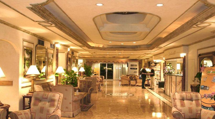 فندق البلاد -16 من 45 الصور