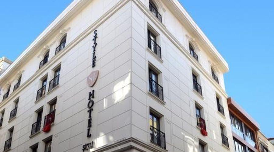 فندق ستايل شيشلي-1 من 20 الصور