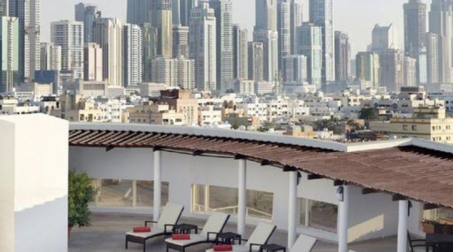 جميرا روتانا - دبي -18 من 28 الصور