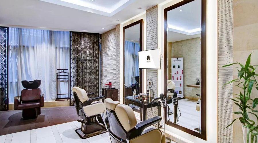 فندق وسبا نارسيس الرياض-27 من 40 الصور