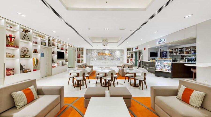 فندق سيتي ماكس البرشاء في المول-7 من 26 الصور