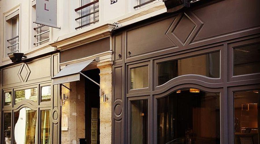 فندق جاك دي مولي-1 من 20 الصور