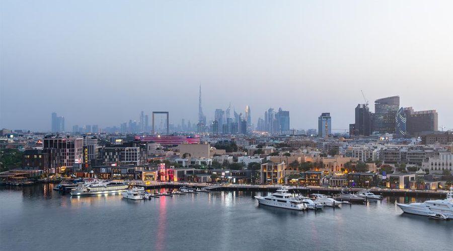 Sheraton Dubai Creek Hotel & Towers-39 of 40 photos