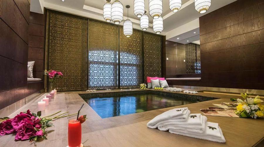 فندق وسبا نارسيس الرياض-29 من 40 الصور