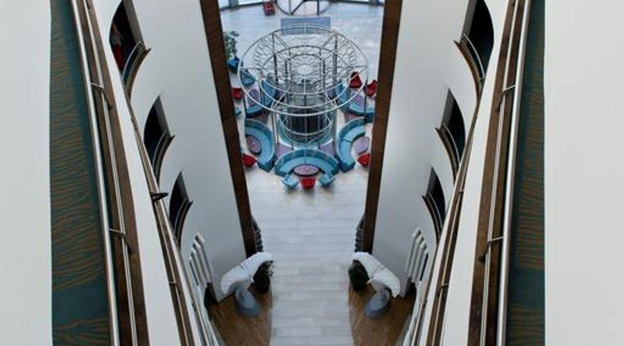 Concorde De Luxe Resort -6 of 30 photos