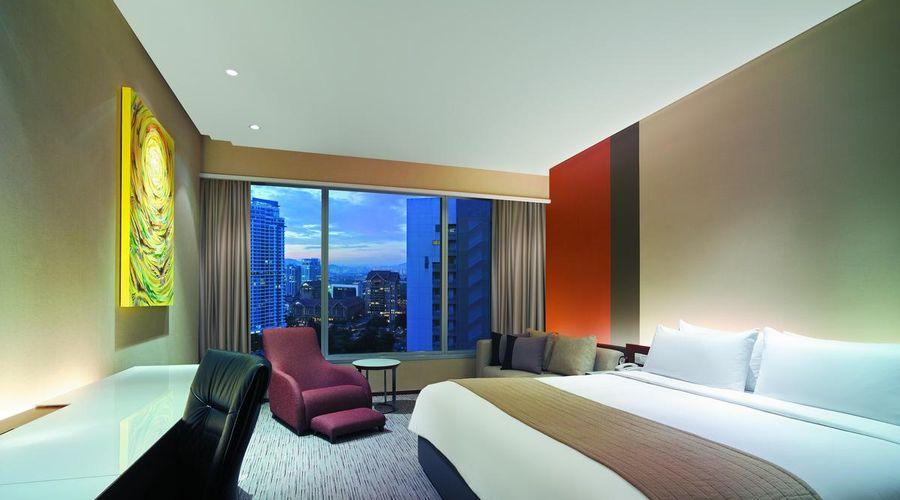 Traders Hotel Kuala Lumpur-6 of 30 photos
