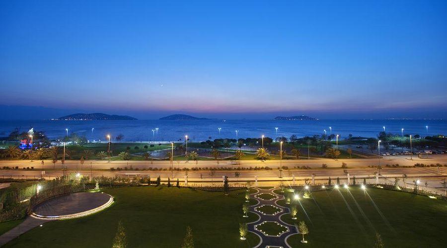 Cevahir Hotel Istanbul Asia-25 of 35 photos