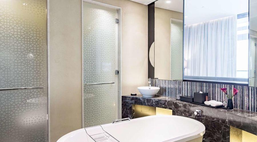 جراند حياة أبو ظبي فندق ومساكن لؤلؤة الإمارات-22 من 42 الصور
