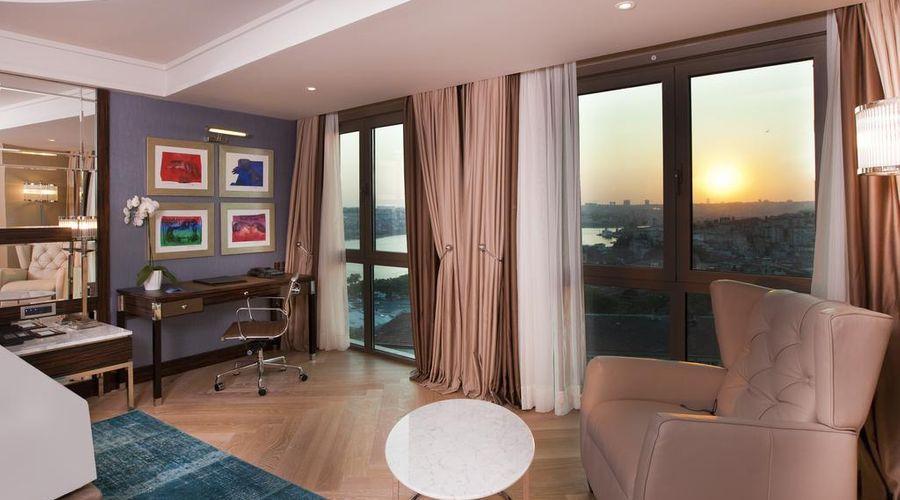 Radisson Blu Hotel Istanbul Pera-4 of 36 photos