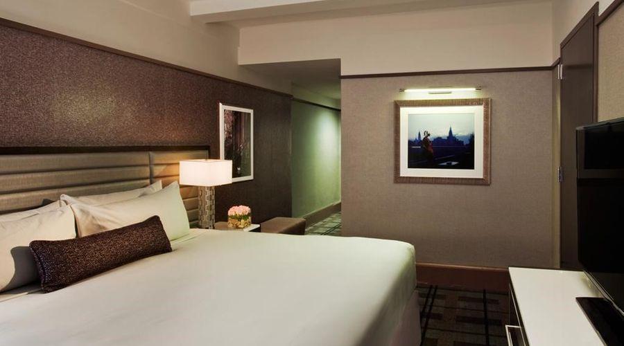 Park Central Hotel New York-15 of 30 photos