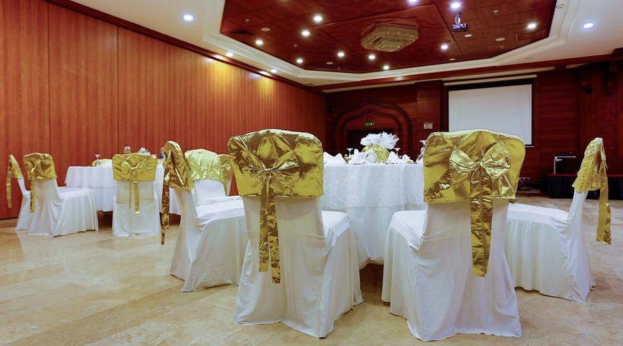 Crowne Plaza Hotel Antalya-5 of 30 photos