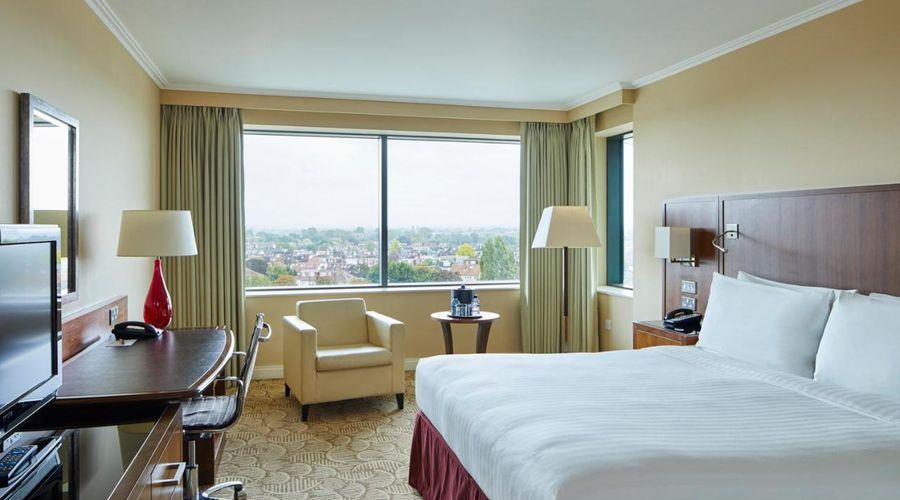 London Marriott Hotel Twickenham-27 of 35 photos