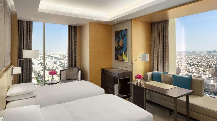 فندق حياة ريجنسي الرياض العليا-13 من 33 الصور