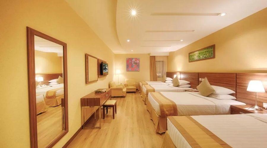 Al Safwah Royale Orchid Hotel-16 of 42 photos