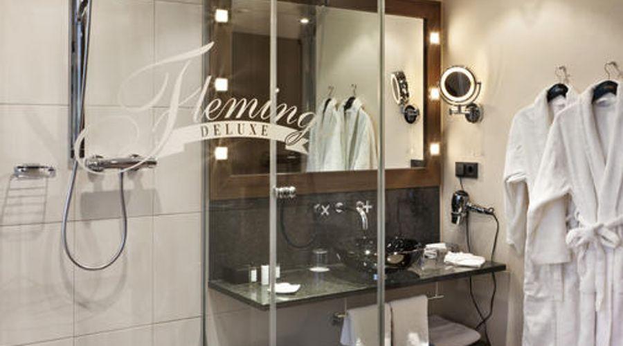 Flemings Hotel Frankfurt Main-Riverside-22 of 30 photos