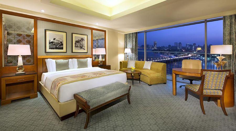 فندق وكازينو النيل ريتز كارلتون القاهرة-2 من 34 الصور