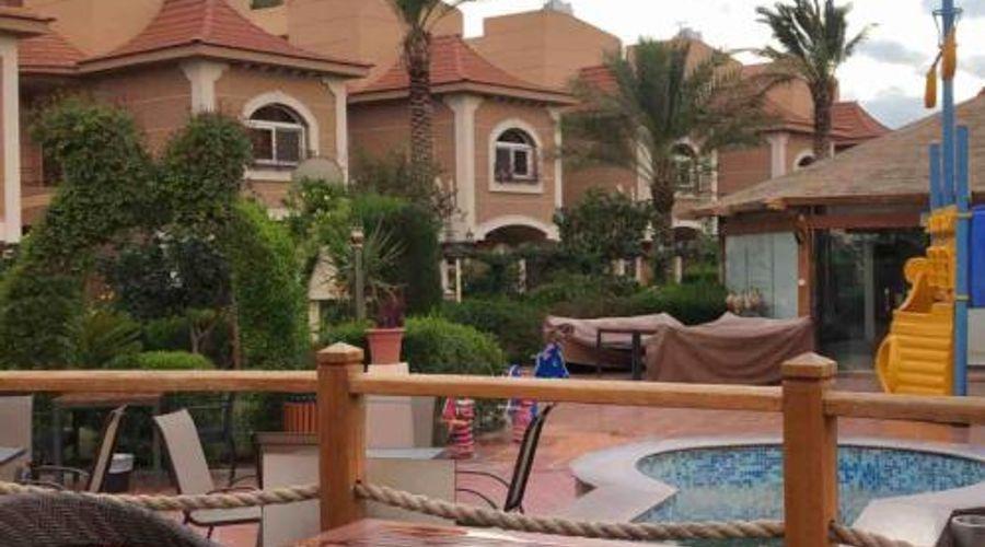Meral Oasis Resort Taif-26 of 30 photos