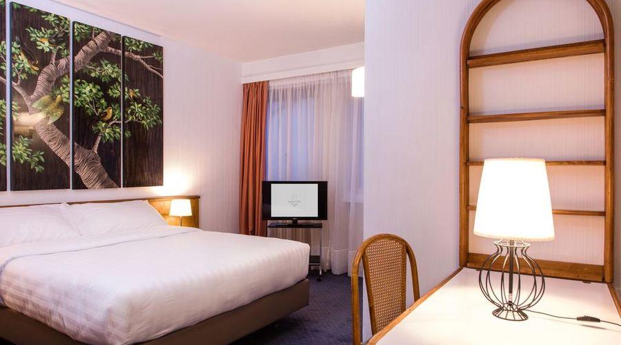 Sagitta Swiss Quality Hotel-1 of 27 photos