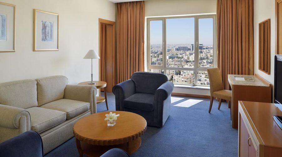 Mövenpick Hotel Amman-20 of 39 photos