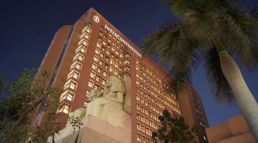 إنتركونتيننتال سيتي ستارز القاهرة-2 من 35 الصور
