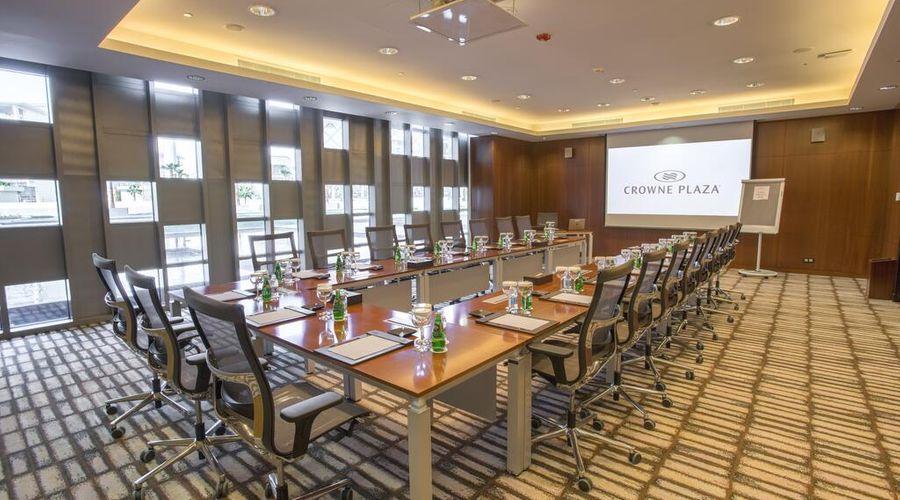 كراون بلازا الرياض - آر دي سي فندق و مركز مؤتمرات-8 من 30 الصور