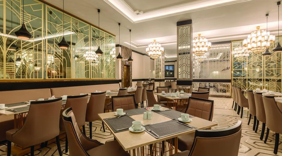 Ramada Hotel & Suites İstanbul Golden Horn-17 of 25 photos