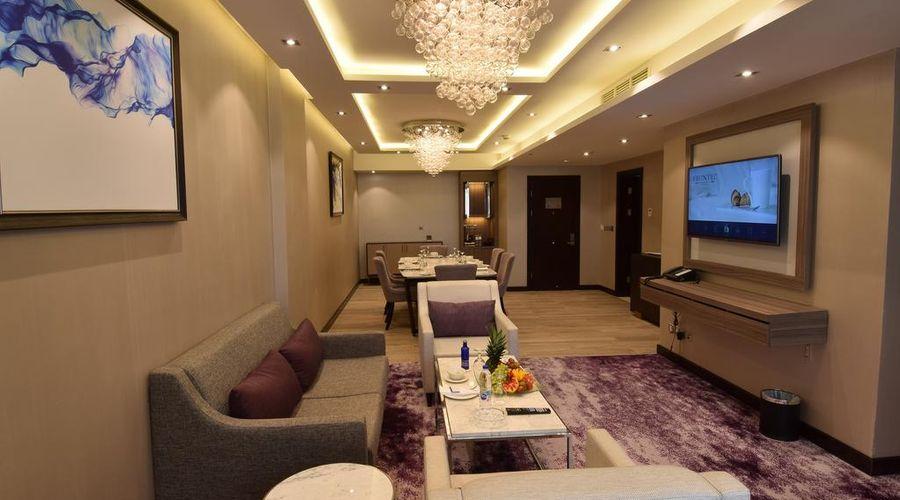 Frontel Jeddah Hotel Altahlia-23 of 36 photos