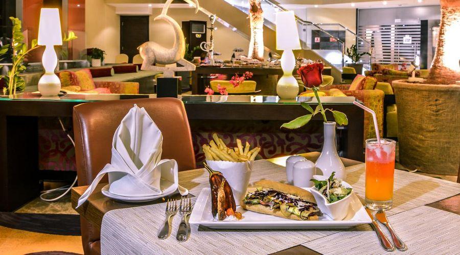 DoubleTree by Hilton Hotel Aqaba -8 of 35 photos