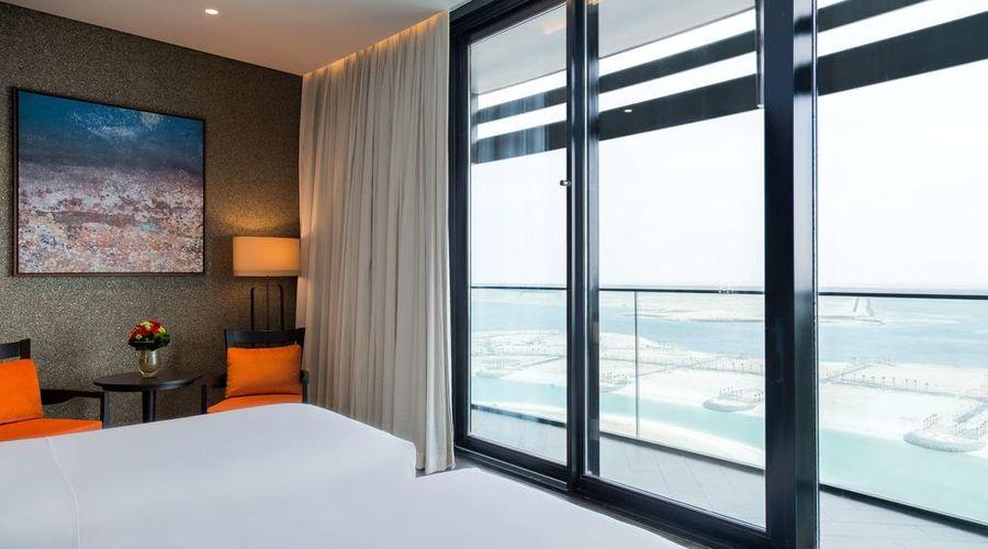 جراند حياة أبو ظبي فندق ومساكن لؤلؤة الإمارات-19 من 42 الصور