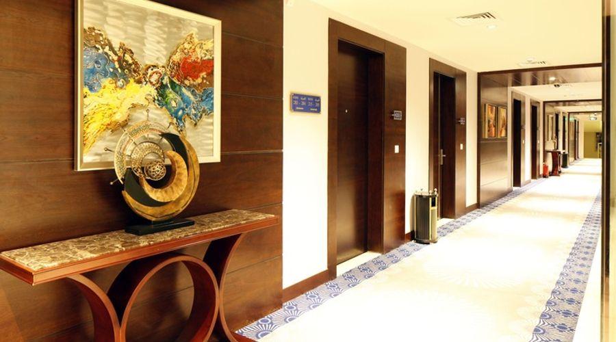 فندق إنتور الصحافة-21 من 27 الصور