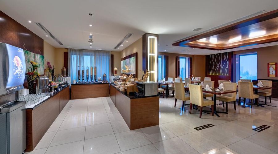 Emirates Grand Hotel -6 of 33 photos