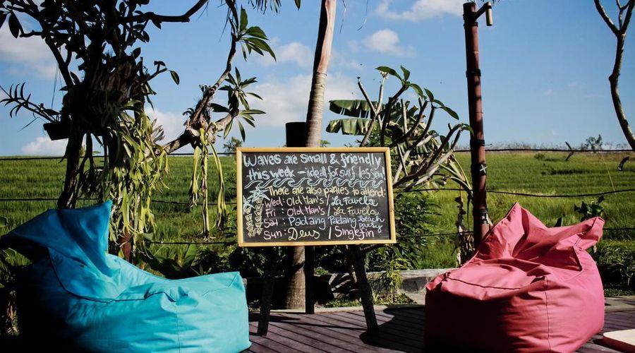 Matra Bali Surf Camp Guest House-12 من 24 الصور