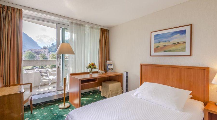 Metropole Swiss Quality Interlaken Hotel-8 of 25 photos