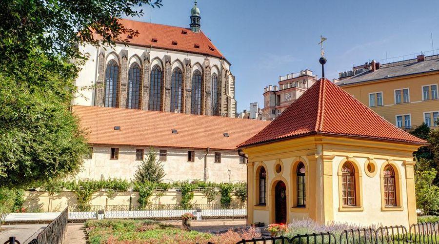 Adria Hotel Prague-6 of 31 photos