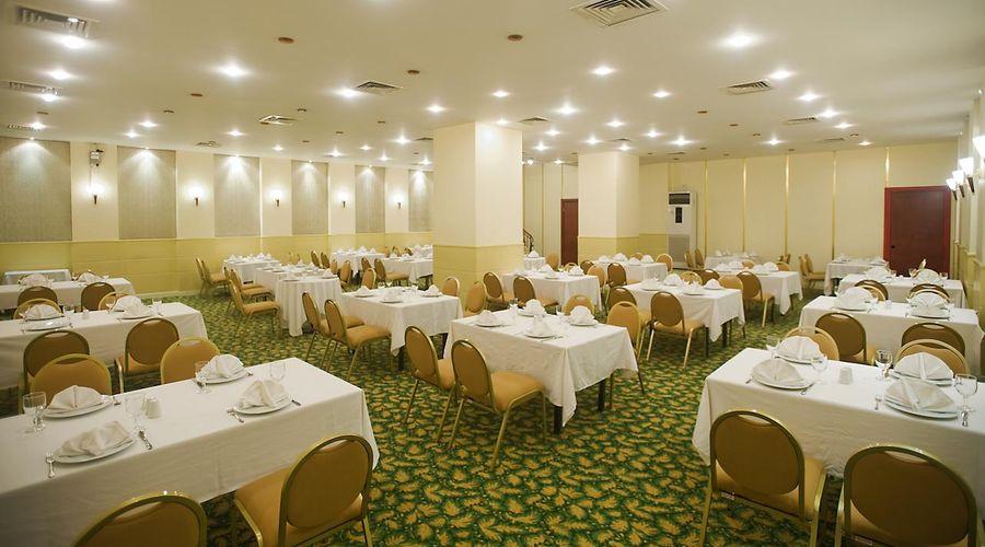 Kervansaray Bursa City Hotel-6 of 20 photos
