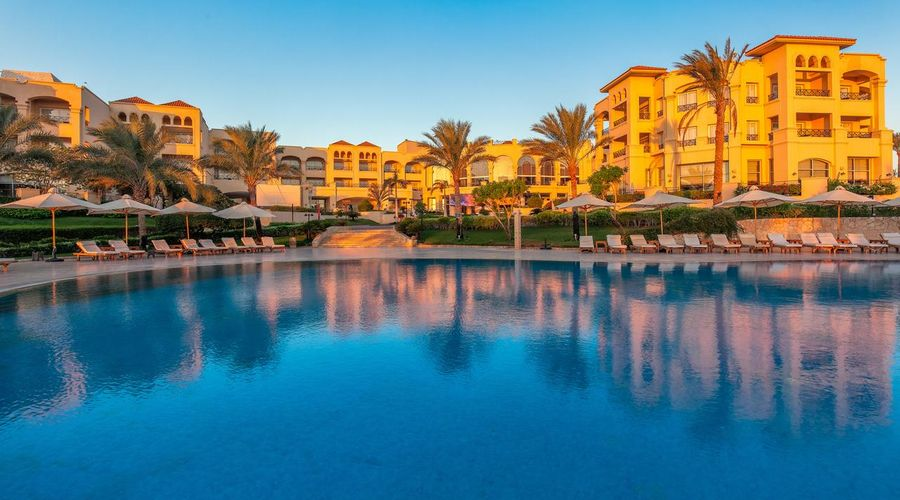 Cleopatra Luxury Resort Sharm El Sheikh-23 of 31 photos