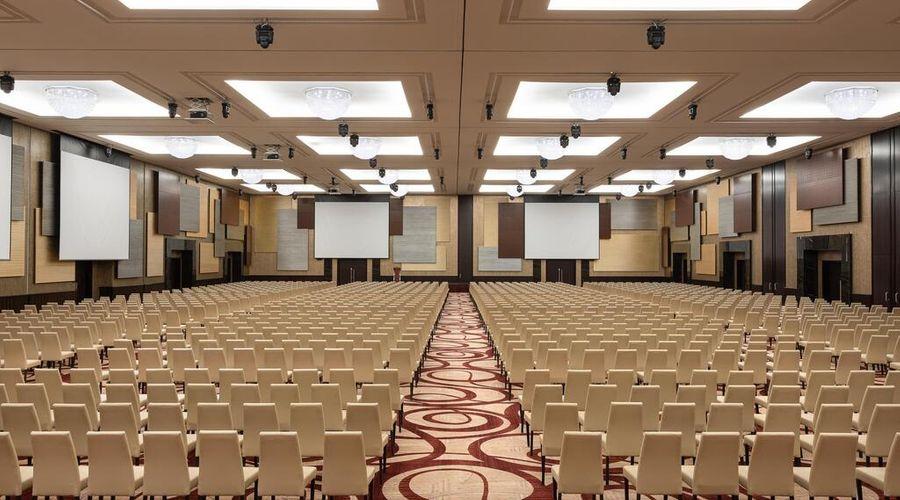 كراون بلازا الرياض - آر دي سي فندق و مركز مؤتمرات-12 من 30 الصور