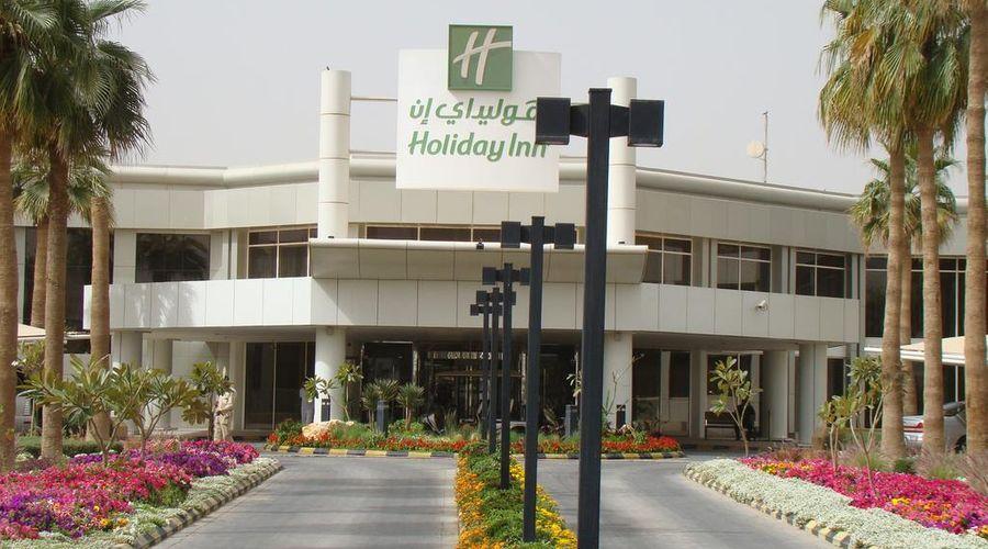 فندق هوليداي إن الرياض ازدهار-2 من 25 الصور