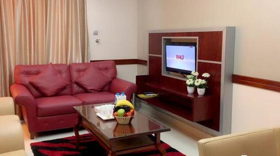 Hala Inn Hotel Apartments - Baithans-10 of 37 photos