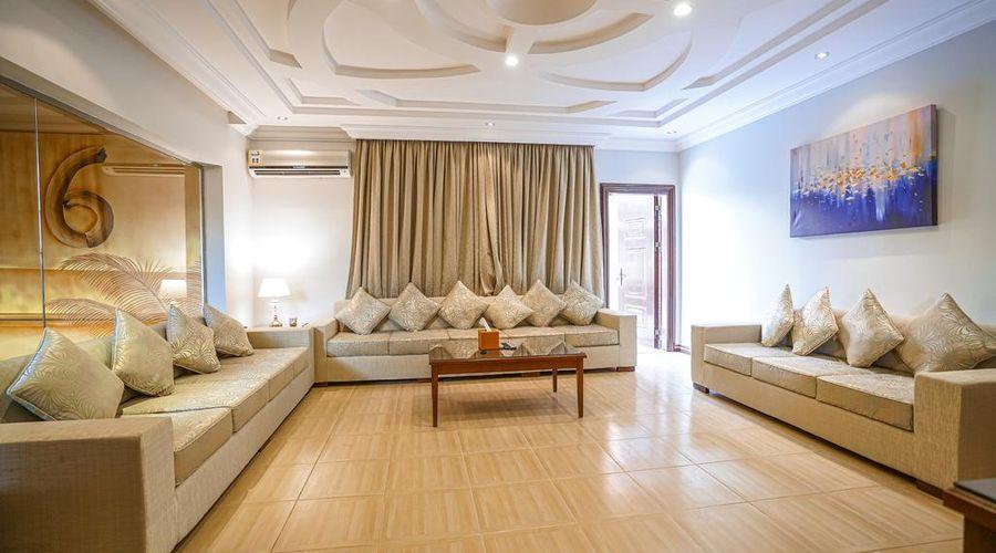Meral Oasis Resort Taif-29 of 30 photos