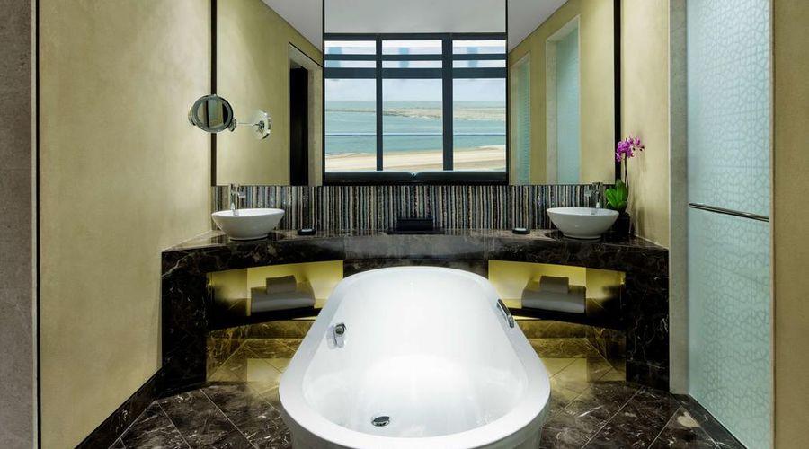 جراند حياة أبو ظبي فندق ومساكن لؤلؤة الإمارات-35 من 42 الصور