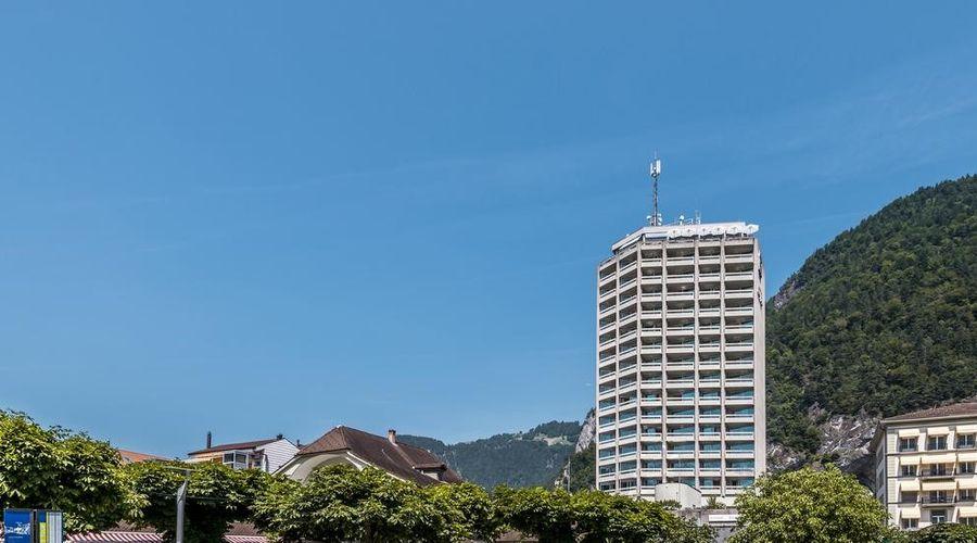 Metropole Swiss Quality Interlaken Hotel-10 of 25 photos