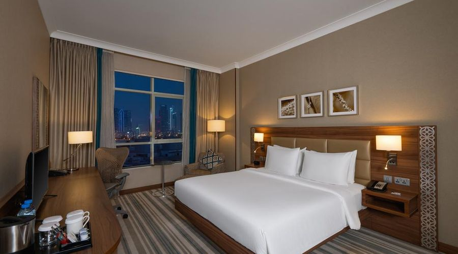 هيلتون جاردن إن دبي الميناء - جميرا-6 من 32 الصور