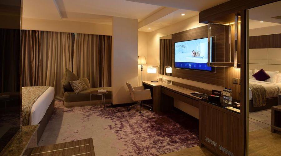 Frontel Jeddah Hotel Altahlia-19 of 36 photos