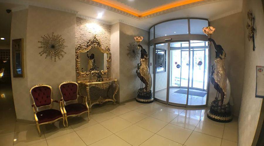 Akgun Hotel Beyazit-16 of 31 photos