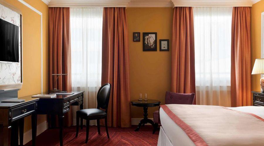 Hotel Rotary Geneva - MGallery-23 of 25 photos