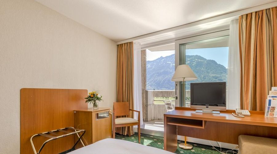 Metropole Swiss Quality Interlaken Hotel-7 of 25 photos